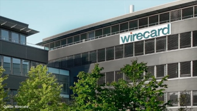 Leerverkäufe für Wirecard-Aktien wieder möglich - Papier rutscht ab