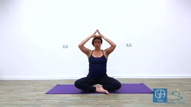 Folge 6 der Yoga-Serie: Konzentration fördern und Balance verbessern