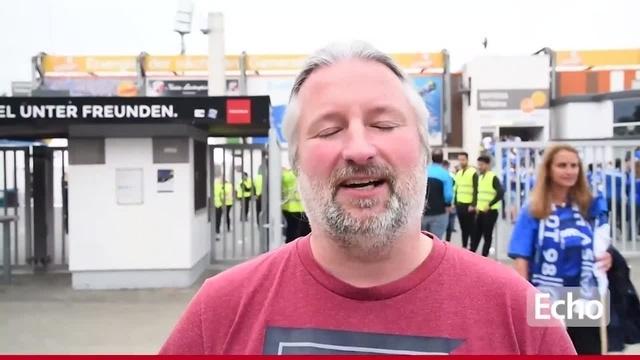 Jan Felbers Einschätzung nach dem Klassenerhalt des SV Darmstadt 98