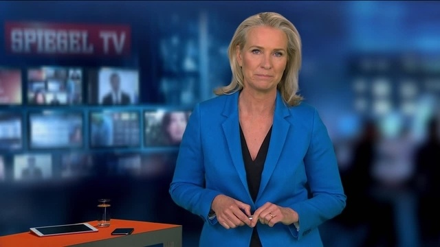 SPIEGEL TV vom 02.07.2018