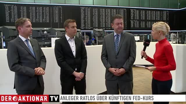 Börsenplatz Talk: Nach der Zinssenkung - Wirkt das Pulver der Notenbanken nicht mehr?