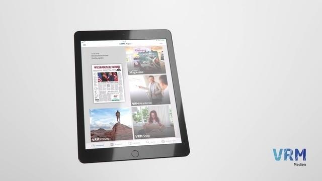 Das E-Paper Ihrer Zeitung