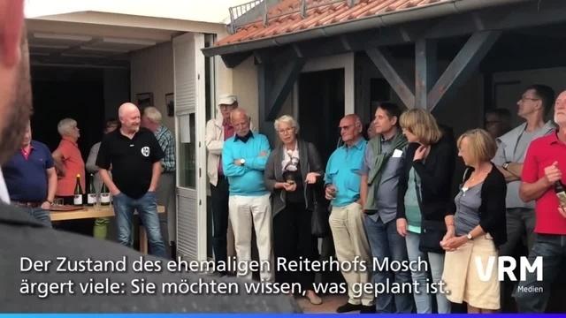 Reportermobil in Taunusstein-Neuhof