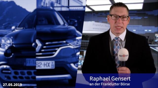 Fiat Chrysler und Renault holen zum Angriff auf Volkswagen und Toyota aus