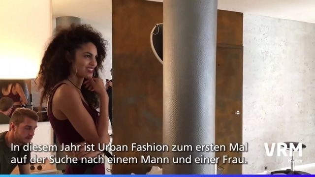 Mainz: Das neue Urban Fashion-Gesicht wird gesucht