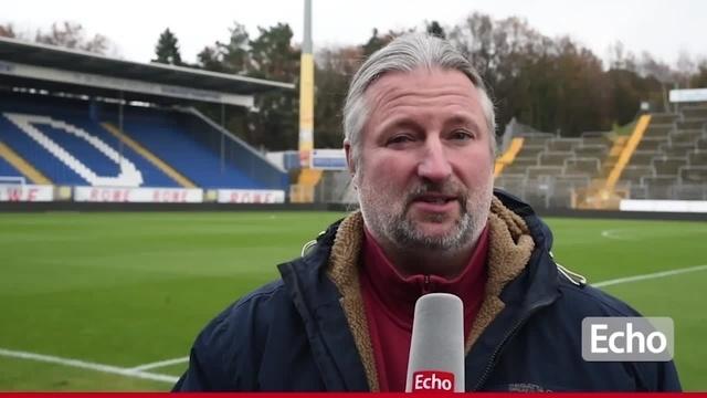 Einschätzung zum Spiel SV Darmstadt 98 - Jahn Regensburg