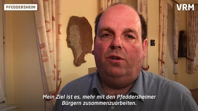 Ortsvorsteher-Wahl in Worms: Pfeddersheim