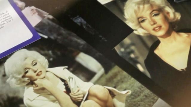 Marilyns letztes Geheimnis