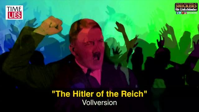 TIME LIES - The Hitler of my Reich