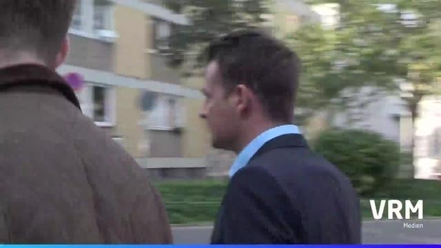 Markus trifft... den Erstwähler