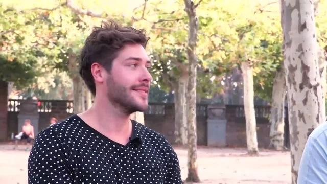 Lilien Inside: Colin Mahnke trifft Benjamin Gorka