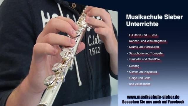 Musikschule Sieber