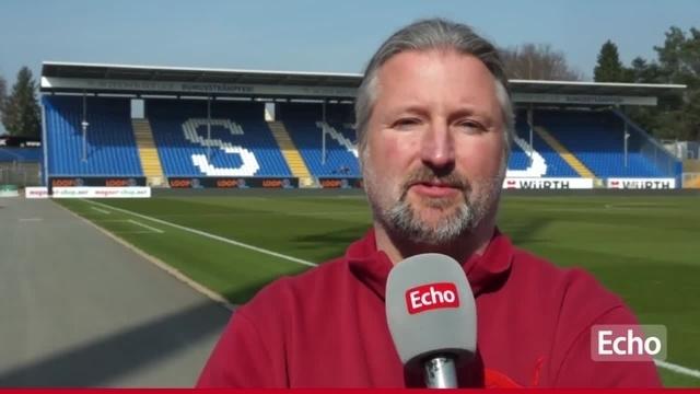 Jan Felber zur Partie Darmstadt vs. Wolfsburg