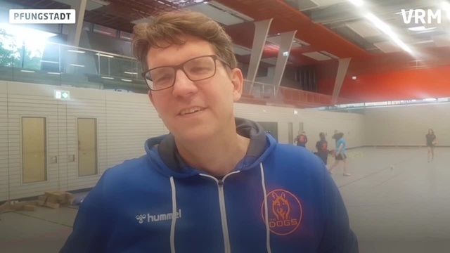 Training im Corona-Modus: Handballer wagen den Neustart
