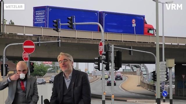 2019 in Wetzlar - Satire-Rückblick: Hochstraße