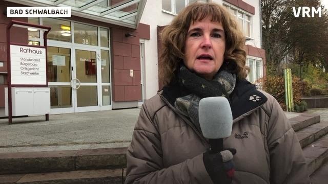 Stichwahl in Bad Schwalbach: Die zwei Kandidaten