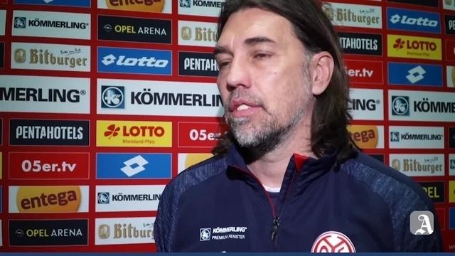 Mainz 05: Bitte keine Standard-Fragen