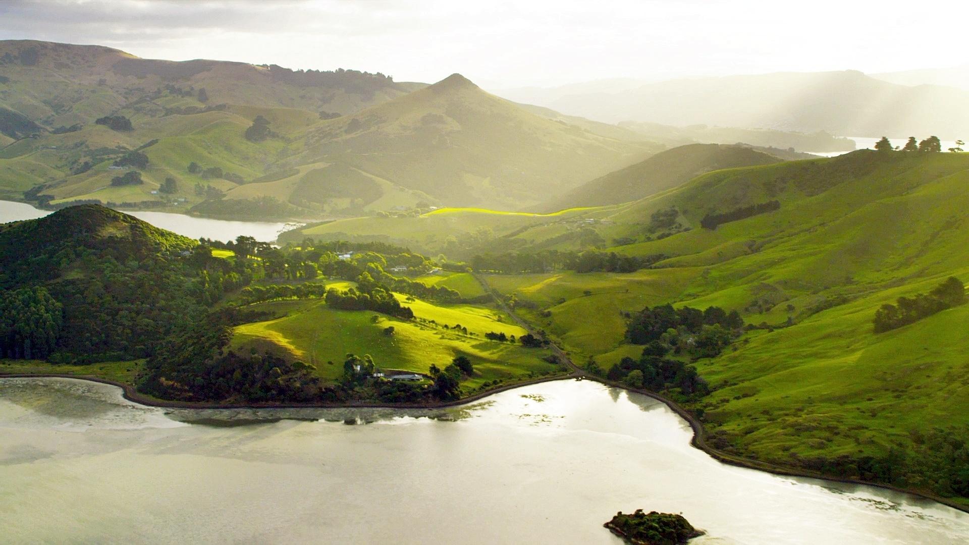 Neuseeland entdecken | spiegel.tv