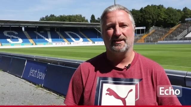 Echo-Redakteur Jan Felber zum Spiel der Lilien gegen Duisburg