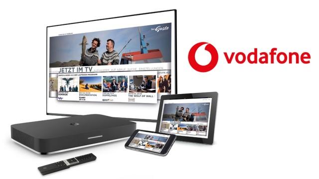 BonGusto im Kabelnetz von Vodafone!