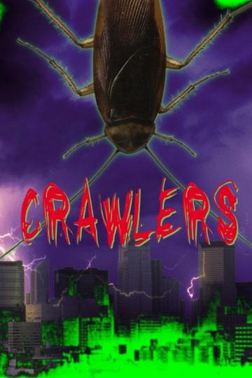 Crawlers - Angriff der Killerinsekten