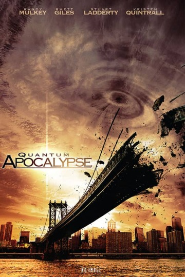 Quantum Apocalypse - Der Tag des jüngsten Gerichts