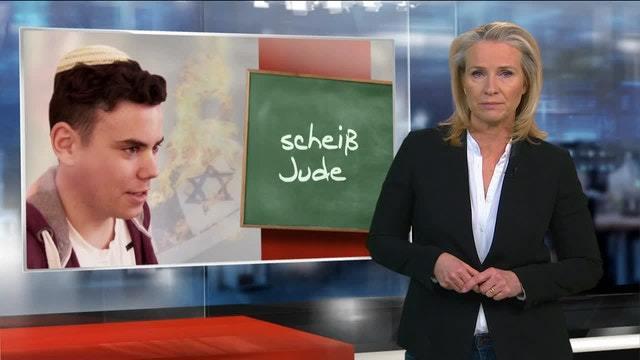 """Du Jude!"" als Schimpfwort"