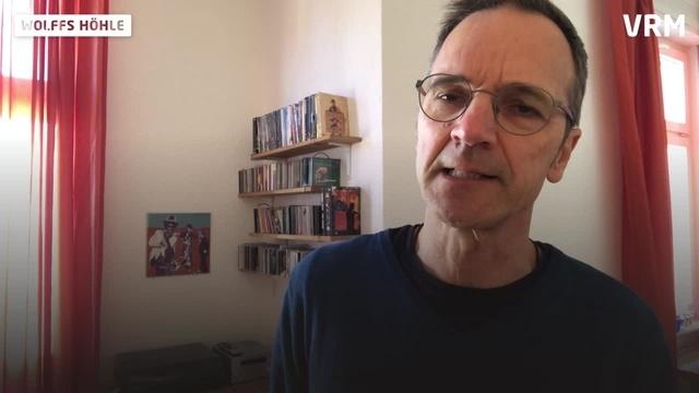Wolffs Höhle Folge 8 – Hausaufgaben