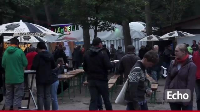 Filmfest in Weiterstadt