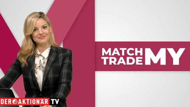 Match My Trade - Social Trading zum Mitmachen