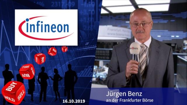 Analyser to go: Flaute bei Autobauern - Infineon gesenkt