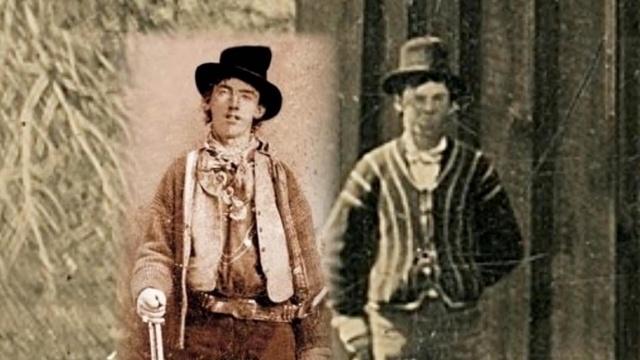 Das Geheimnis von Billy the Kid