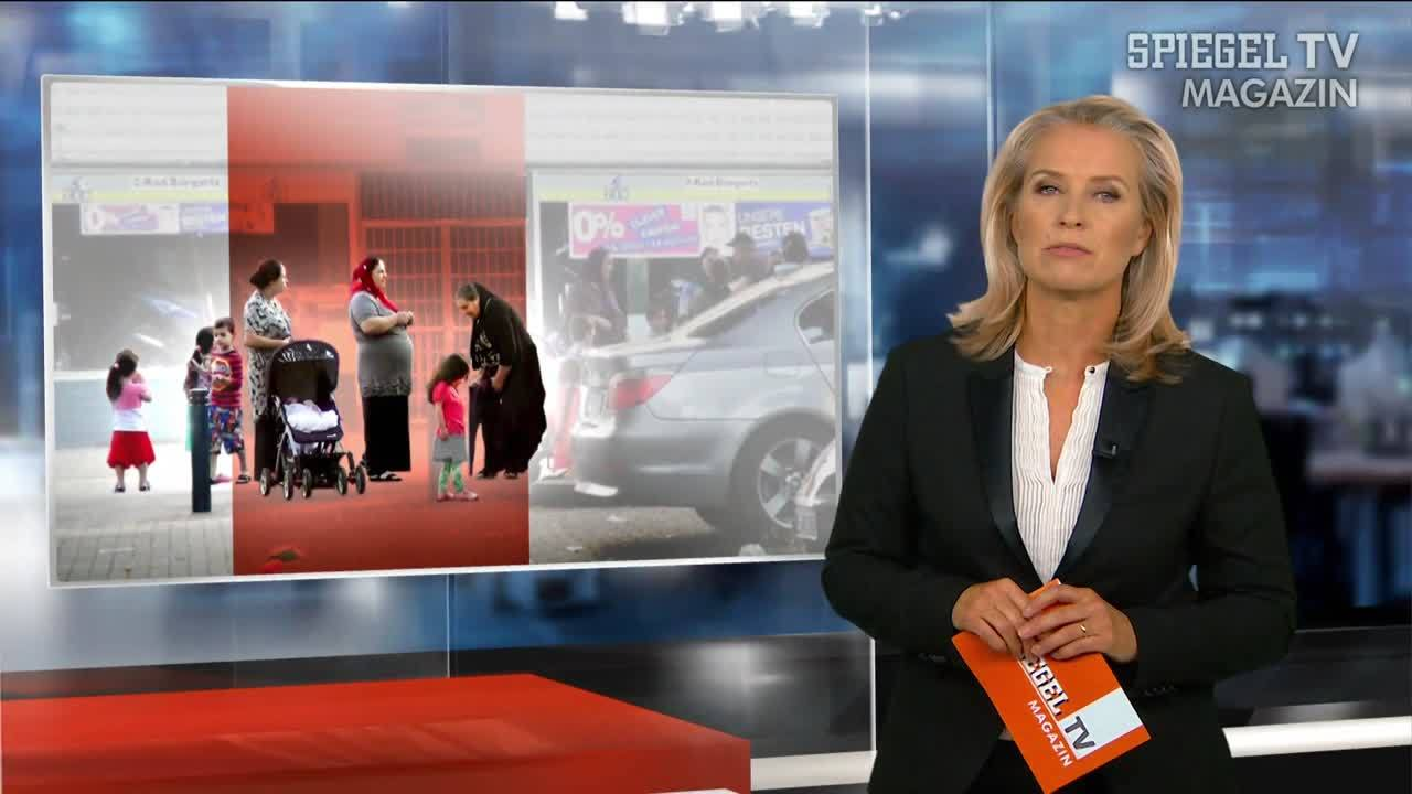 Duisburg Marxloh Versinkt Im Chaos