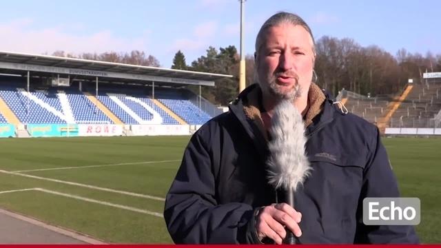 Einschätzung zum Spiel FC Erzgebirge - SV Darmstadt 98