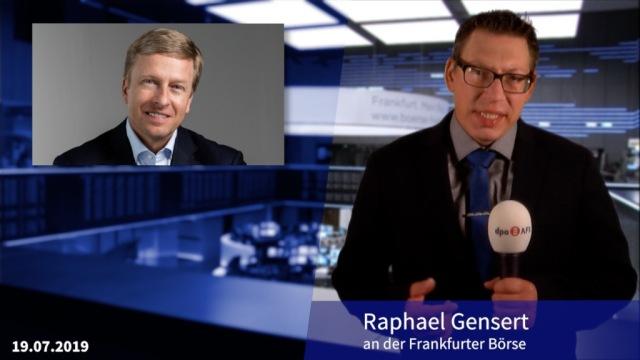 Oliver Zipse wird neuer BMW-Chef - Wirecard bekommt Großauftrag