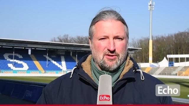 Einschätzung der ECHO-Sportredaktion zur Partie Dynamo Dresden - SV Darmstadt 98
