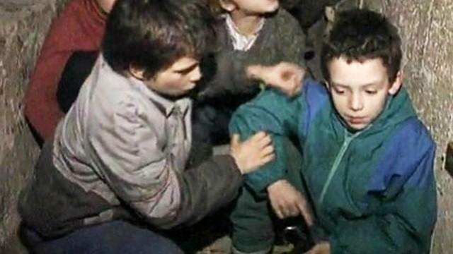 Die Kinder von St. Petersburg