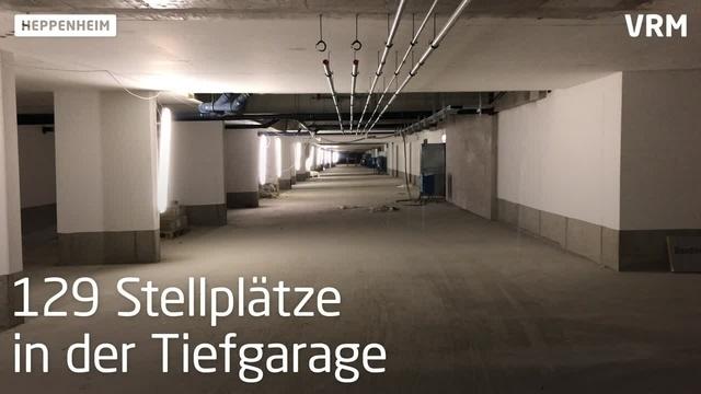 Heppenheim: Wohnbauprojekt auf altem Vitos-Gelände
