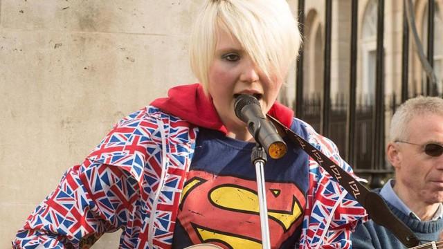 Das EU-Supergirl