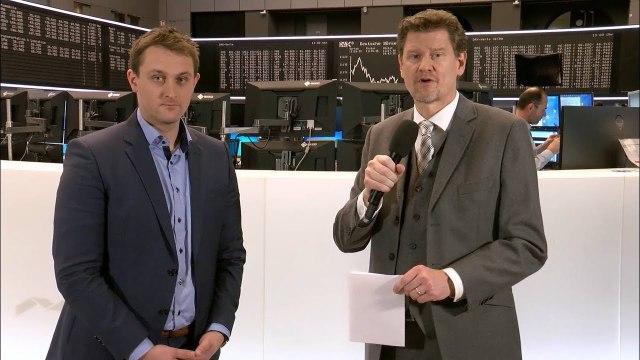 """""""Es gibt weiterhin viele positive Impulse für Aktien"""" - Interview mit Armin Glogger"""