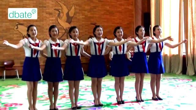 Mein Trip nach Nordkorea