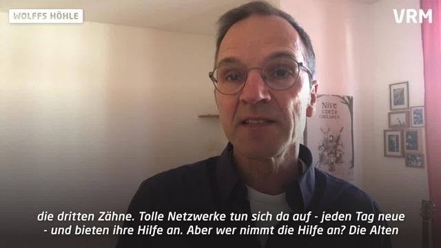 Wolffs Höhle Teil 4 – Sind die Alten noch zu retten?