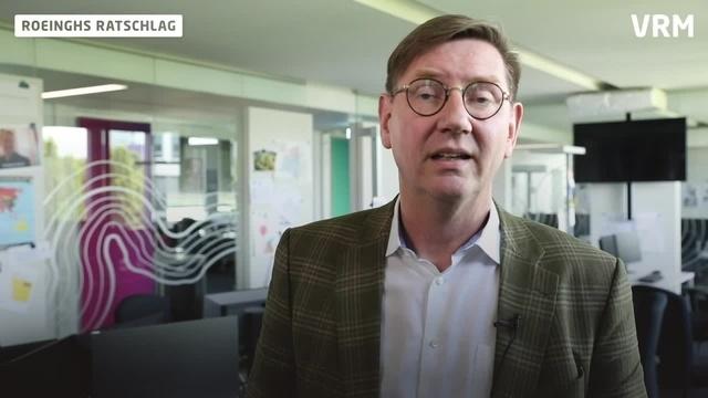 Roeinghs Ratschlag: Wo bleibt Europa?