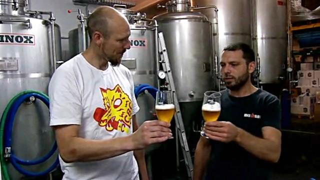Die Bier-Revolution