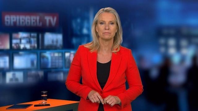 SPIEGEL TV vom 23.07.2018