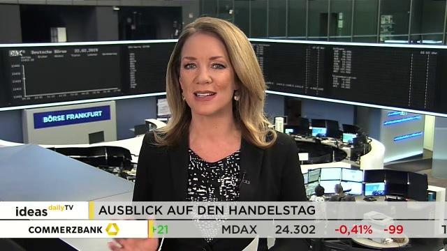 DAX: Leicht negativ erwartet, IFO-Index und Verbraucherpreise könnten für Bewegung sorgen
