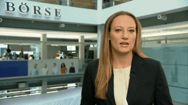 Notenbanken als Kurstreiber - DAX legt weiter zu