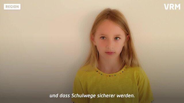 Was wünschen sich Kinder zum Weltkindertag?