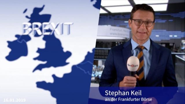 Nach dem Brexit-Debakel: Welche Optionen bleiben jetzt noch?