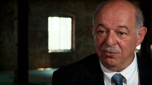 Drogenbaron Carmine Galante
